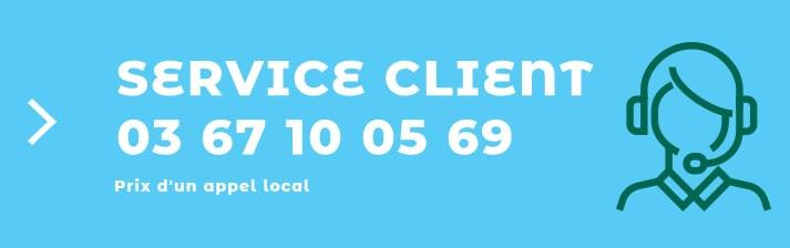 Bloc Service Client