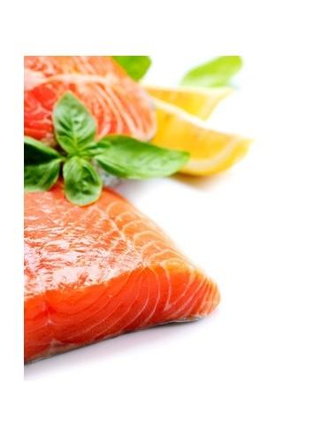 Dos de saumon 1kg