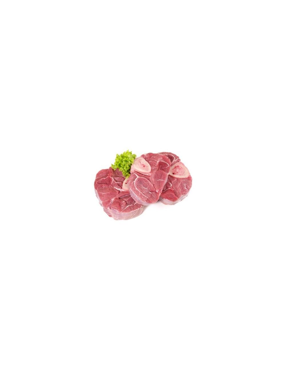 Caissette  Viande de Veau Bio Colis 5 kgs